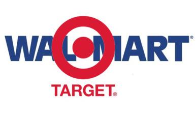 target-wal-mart